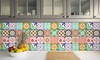 Self-Adhesive Tile Stickers