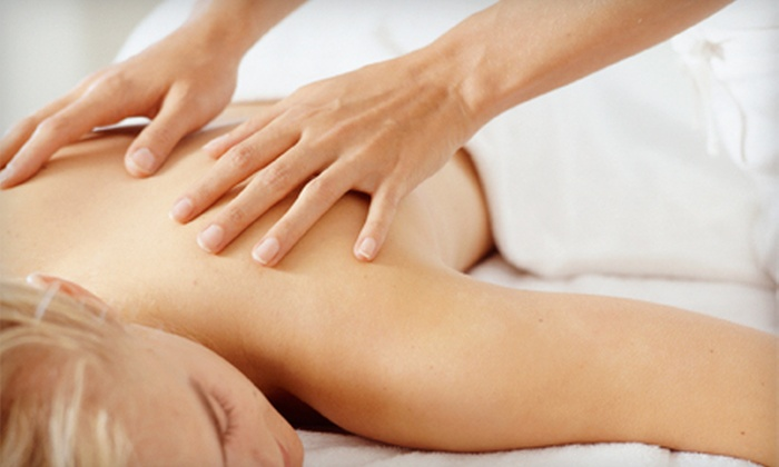 Midwest Family Wellness - Cottleville: Chiropractic Exam with Massage or One or Three Massages at Midwest Family Wellness (Up to 86% Off)