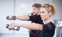 3x oder 4x 20 Min. EMS-Training inkl. Trainingskleidung im Proactive EMS-Studio (91% sparen*)