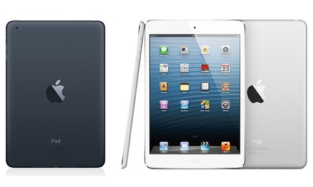 Refurbished Apple iPad Mini 16GB Wi-Fi in Space Grey or Silver With Free Delivery