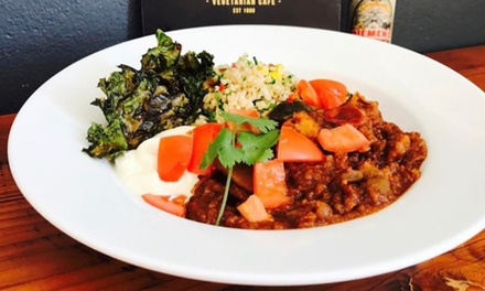2Course Mexican Meal with Drink $35, 4 $65 or 6 Ppl $95 at Pilgrims Cafe Huskisson Up to $204 Value