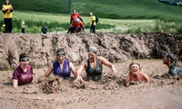 Spartan Race: 23 July, 2 or 3 September and 1 October, Three Locations (Up to 32% Off)