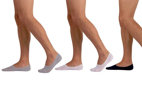 Pack de hasta 18 pares de pinkies confortables unisex