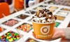 Up to 32% Off Frozen Yogurt at Orange Leaf - Gilbert
