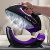 Easy Steam 2200W Two-in-One Iron