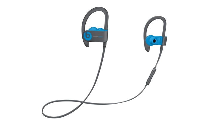 Beats By Dr Dre Powerbeats3 Wireless Bluetooth Earbuds Groupon
