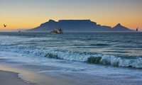 Blouberg: Two-Night Stay for Two at Baywatch House