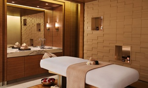 Breakwater Wellness Centre at DoubleTree By Hilton Hotel Dubai Jumeirah Beach: AED 200, AED 300 or AED 400 to Spend on Any Treatment at Breakwater Wellness Centre (Up to 50% Off)