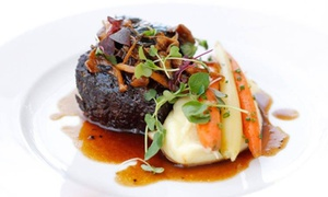 LiLLiES Restaurant and Bar: Italian and American Food for Two or Four or More at LiLLiES Restaurant and Bar (Up to 45% Off)