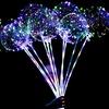 Globos de fiesta con luces LED