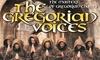"Konzert ""The Gregorian Voices"""