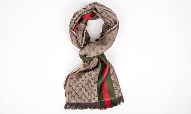 Écharpes Gucci   Groupon Shopping cb79c76e3fb