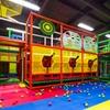 Up to 44% Off Indoor-Playground Passes