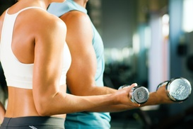 BCK Personal Training: $60 for $200 Worth of Services — BCK Personal Training