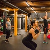 One-Month Gym Access + PT Session