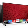 "Vizio 55"" LED 120Hz 1080p Smart TVs (Refurbished)"