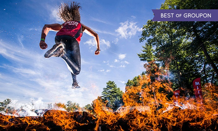 5K Obstacle Race   Rugged Maniac | Groupon
