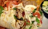 DNC Frontera Grill - Chicopee: $24 for a Mexican Meal for Two at Frontera Grill (Up to $48.95 Value)