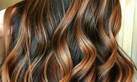 Uno o 3 trattamenti per capelli a 19,90€euro