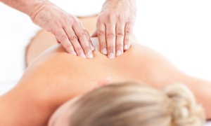 Ramone Yaciuk Rolfing: $69 for One 75-Minute Rolfing Session at Ramone Yaciuk Rolfing ($150 Value)
