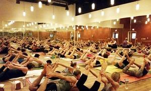 Cary Hot Yoga: $24 for 5 Yoga Classes — Cary Hot Yoga