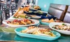 23% Off Food at Whats Crackin Cafe