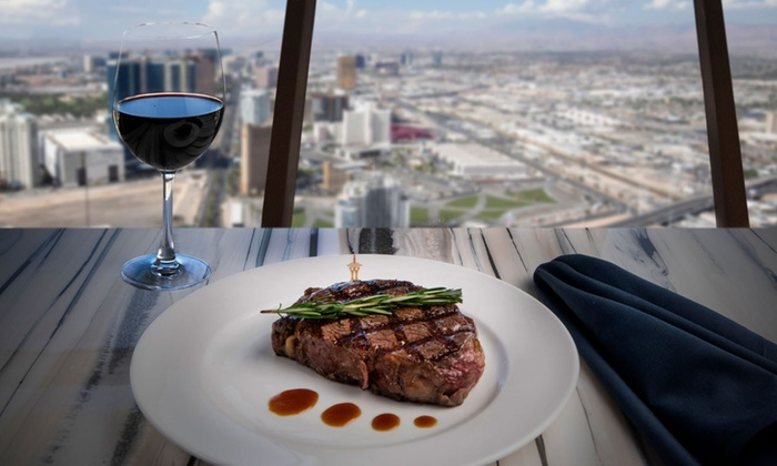 13 Off Lunch In The Sky At Top Of The World Restaurant