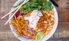 4th Street Market - Santa Ana: Culinary Crawl Admission for One or Two at 4th Street Market (Up to 45% Off). Six Options Available.
