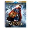 Doctor Strange on Blu-Ray DVD