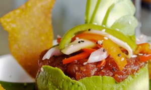 40% Off Seafood at Santa Barbara FisHouse  at Santa Barbara FisHouse, plus 6.0% Cash Back from Ebates.