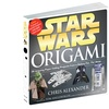 Star Wars Origami and Scanimation Book Set (2-Piece)