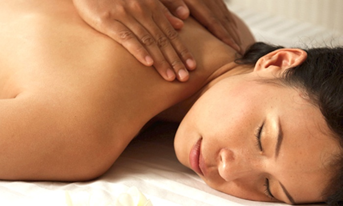 Republic of Wellness - Quincy Center: 60-Minute Massage, 60-Minute Facial, or Both at Republic of Wellness (Up to 56% Off)