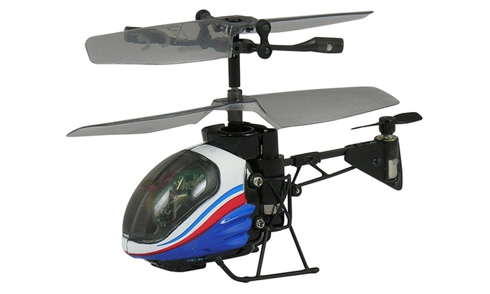 Kinderbett hubschrauber  thumbsUp! Mini-Helikopter | Groupon Goods