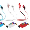 RevJams Active Pro Wireless Bluetooth Earbuds with Running Belt