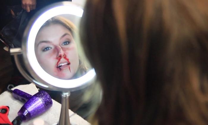 Special Effects Makeup Schools In New