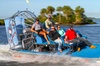 Up to 33% Off Gulf and Dolphin Airboat Tour from River Safaris