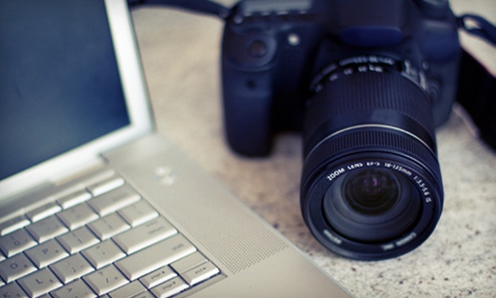 Beaux Arts Photography - Plano: Four-Hour Photography and Photoshop Class for One, Two, or Four at Beaux Arts Photography in Plano (Up to 89% Off)
