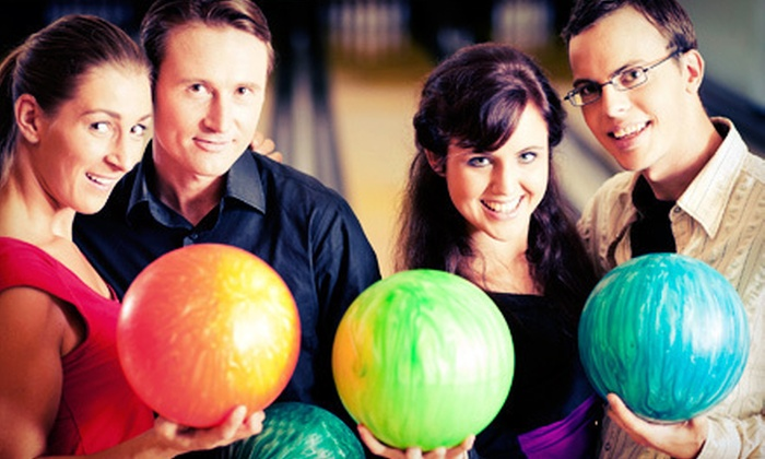 Chelsea Lanes - Chelsea: $15 Worth of Bowling