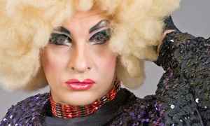 M Uptown: Admission for Two, Four, Six, or Eight at Drag Cabaret with Drinks and Appetizers at M Uptown (Up to 57% Off)
