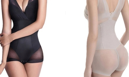 Slimming Shapewear Bodysuit