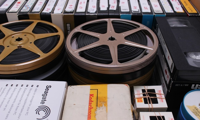 Memorable - Northbrook: $49 for $100 Worth of Film and Video Transfers from Memorable