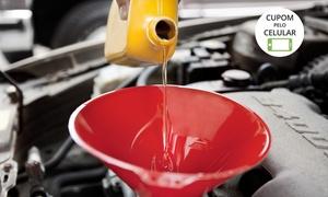 Leser Pneus: Leser Pneus – Campos Elísios: troca de óleo, alinhamento, balanceamento, limpeza de bicos, revisão de freios e mais