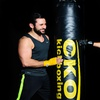 Up to 66% Off at CKO Kickboxing Fanwood