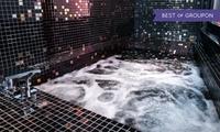 Madrid: 1 noche para 2 en Junior Suite con cava y opción a Master Suite con jacuzzi en Hotel & Suites Loob