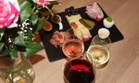 2,5 Std. Weinseminar inkl. Winzervesper für ein oder zwei Personen bei FeinStil (bis zu 54% sparen*)