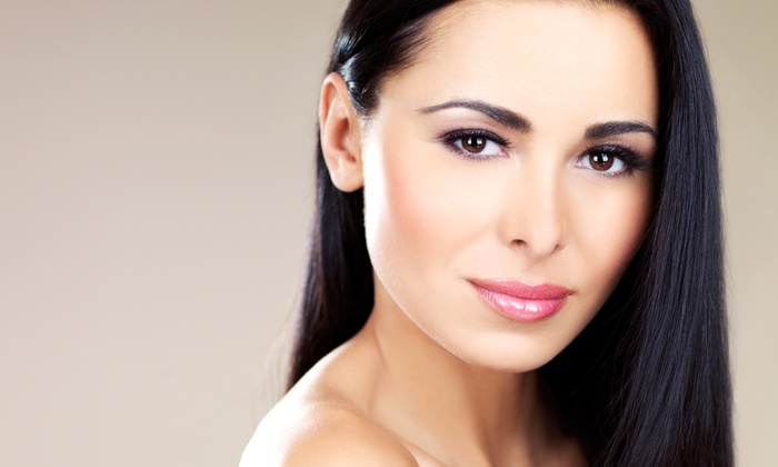 America Aesthetic Center - East Little Havana: One or Three Platelet-Rich Plasma Facials at America Aesthetic Center (Up to 78% Off)
