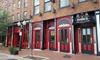 The Roaring 20s - Downtown St. Louis: Food and Drink or Event and Dinner Package at The Roaring 20s (Up to 50%  Off)