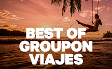 Best of Groupon Viajes