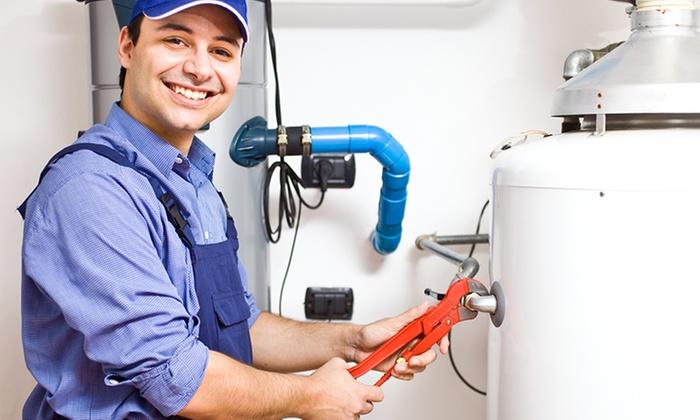 Caldoambiente - CALDOAMBIENTE: Check up caldaia e check up idraulico con pulizia e iscrizione al catasto