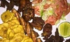 Bali's Restaurant - North Common: Latin-Fusion Food and Drinks for Two or Four or More at Bali's Restaurant (50% Off)